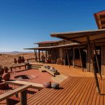 Die beste Lodge in Namibia