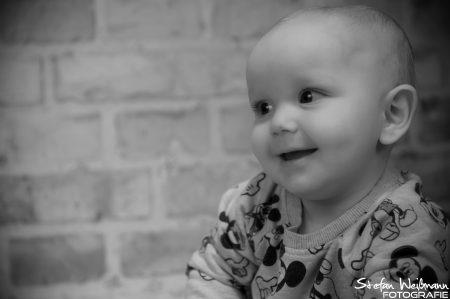 Wunderschönes Lachen