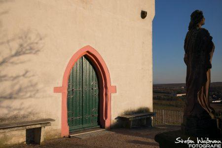 Abenheim Klausenberg Kapelle